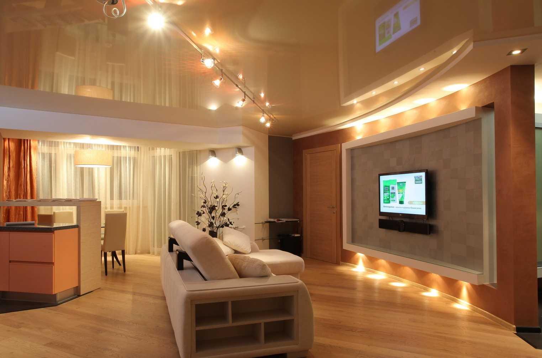 5 неочевидных советов, которые помогут спланировать освещение в квартире