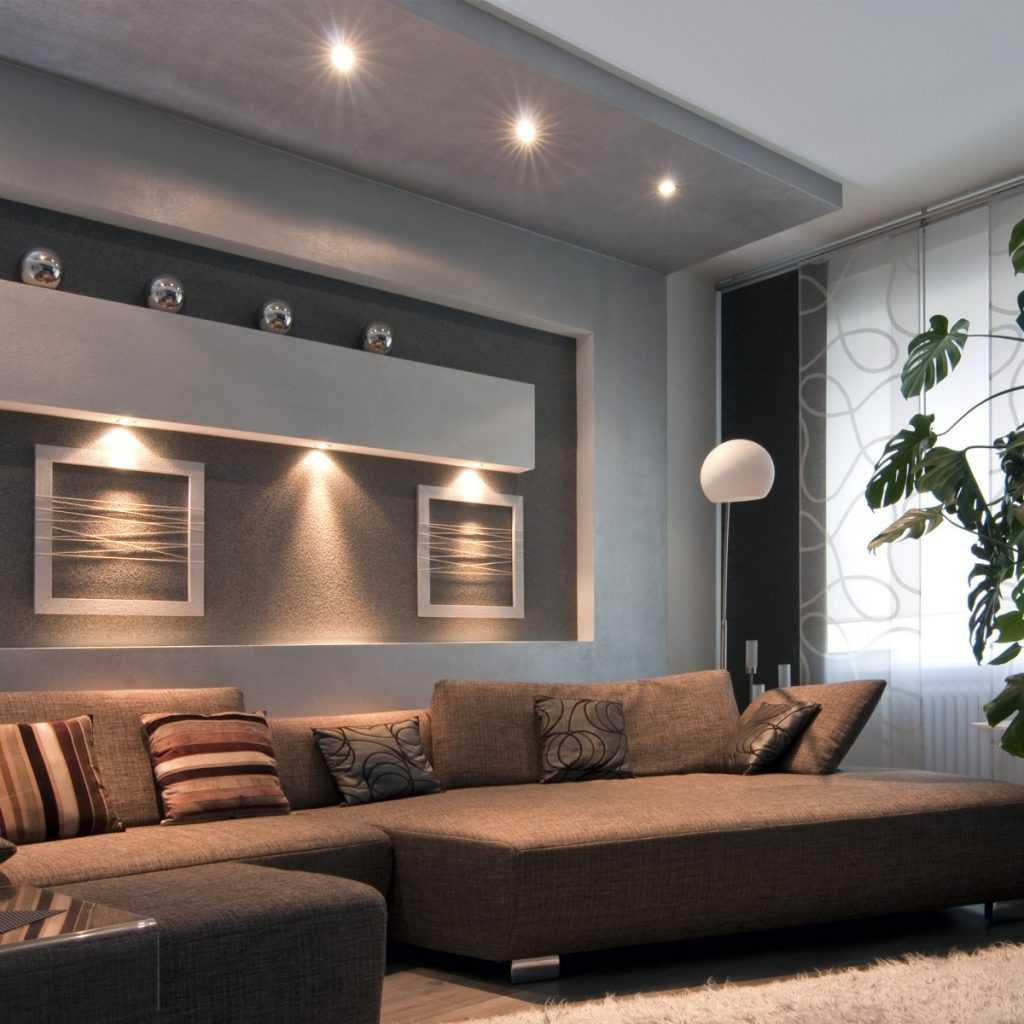 Как спланировать освещение в квартире: 11 полезных советов