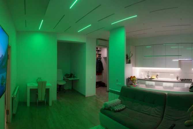 Правила идеального освещения в квартире - светодизайн и нормы расположения освещения в квартире (135 фото)