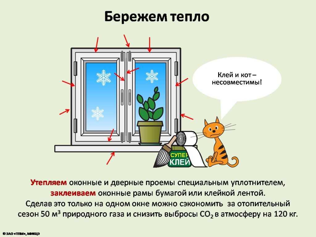 Как экономить электроэнергию в квартире или частном доме?