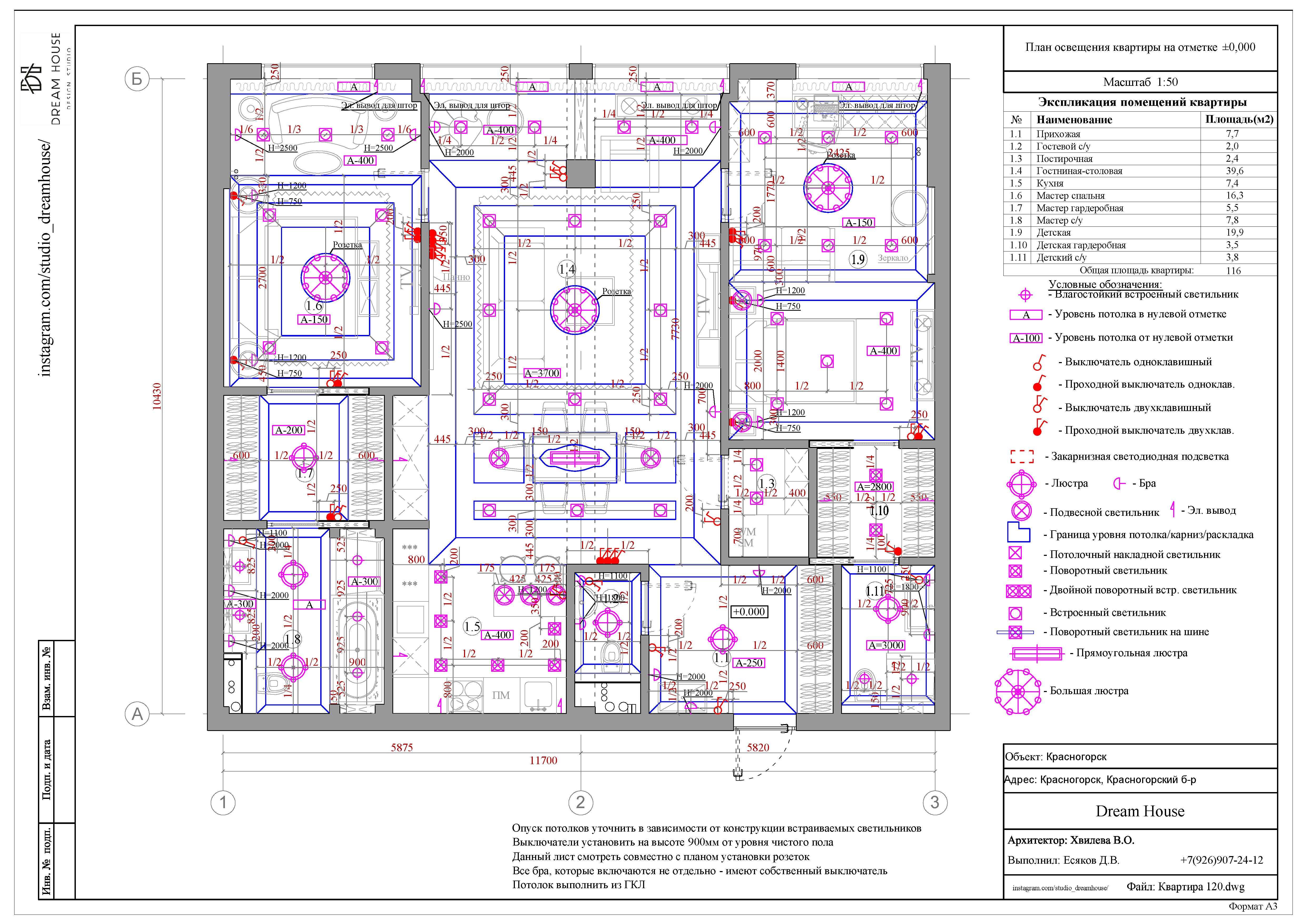 Дизайн интерьера — часть 1. как правильно выбрать освещение для комнат в доме
