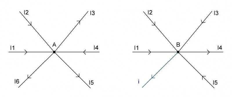 7 метод законов кирхгофа