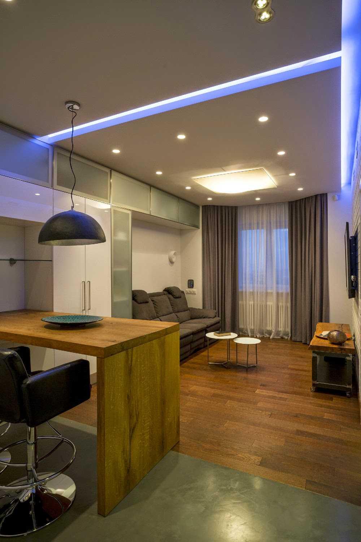 Учимся подбирать правильное освещение для разных комнат квартиры